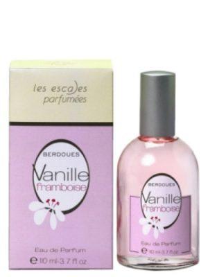 Vanille Framboise Parfums Berdoues женские
