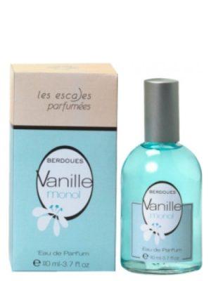 Vanille Monoi Parfums Berdoues женские