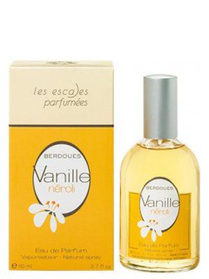 Vanille Neroli Parfums Berdoues женские