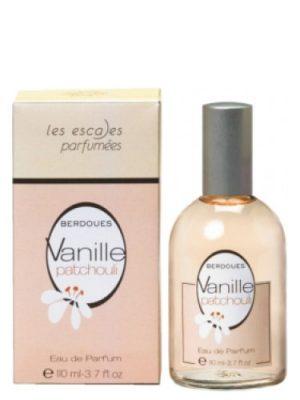 Vanille Patchouli Parfums Berdoues женские