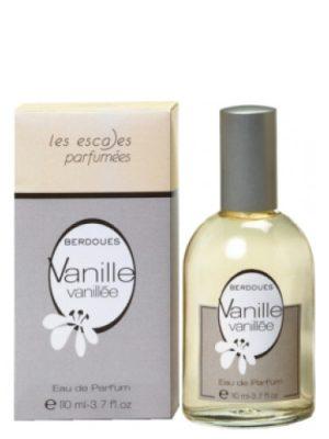 Vanille Vanillee Parfums Berdoues женские
