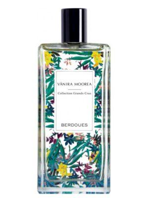 Vanira Moorea Parfums Berdoues унисекс