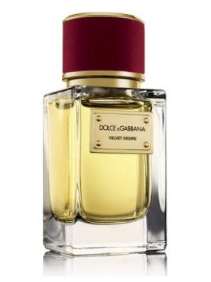 Velvet Desire Dolce&Gabbana женские