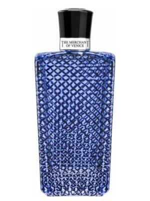 Venetian Blue Intense The Merchant of Venice мужские
