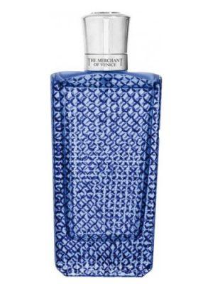 Venetian Blue The Merchant of Venice мужские