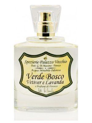 Verde Bosco I Profumi di Firenze унисекс
