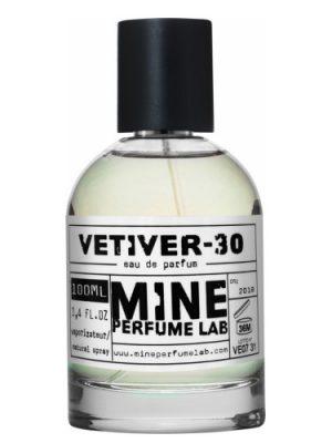 Vetiver-30 Mine Perfume Lab мужские