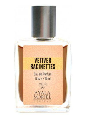 Vetiver Racinettes Ayala Moriel унисекс