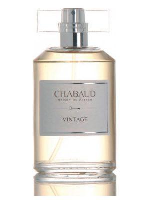 Vintage Chabaud Maison de Parfum женские