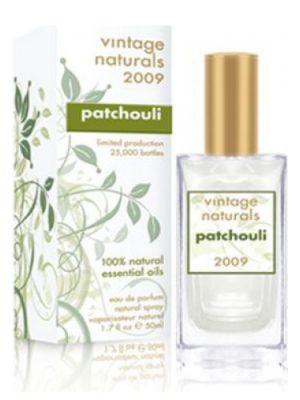 Vintage Naturals 2009 Patchouli Demeter Fragrance женские