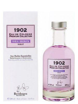 Viola Odorata Parfums Berdoues женские