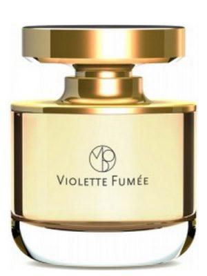 Violette Fumee Mona di Orio унисекс