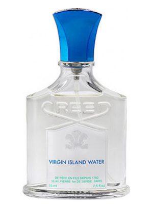 Virgin Island Water Creed унисекс