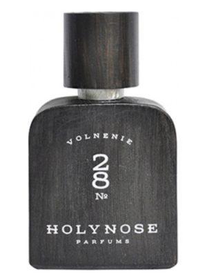 Volnenie Волнение Holynose Parfums унисекс