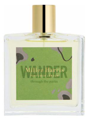 Wander Through The Parks Miller Harris унисекс