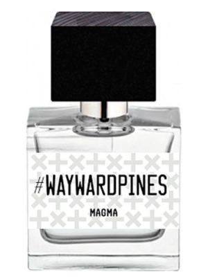 #Waywardpines Magma унисекс