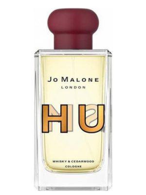 Whisky & Cedarwood Jo Malone London унисекс