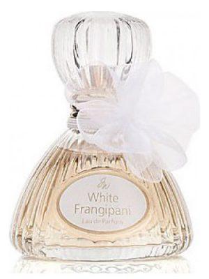 White Frangipani Judith Williams женские