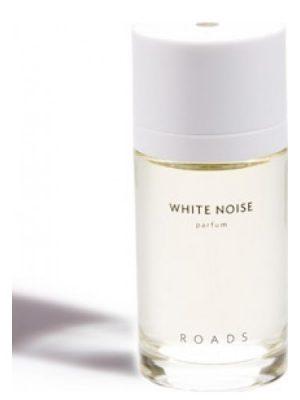 White Noise Roads унисекс
