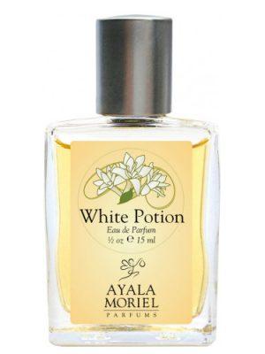 White Potion Ayala Moriel женские