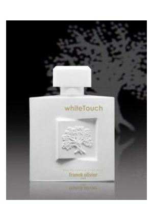 White Touch Franck Olivier женские