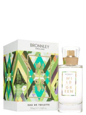 Wild Green Bronnley женские