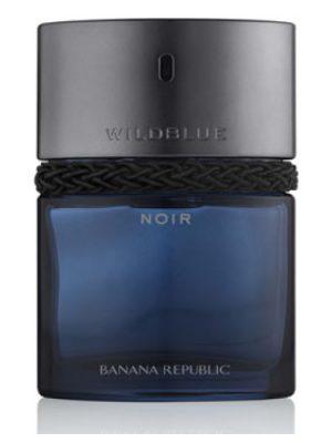 Wildblue Noir Banana Republic мужские