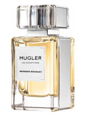 Wonder Bouquet Mugler унисекс