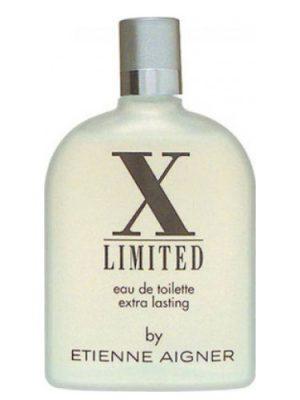 X Limited Etienne Aigner унисекс