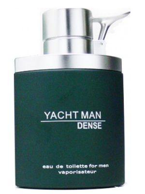 Yacht Man Dense Myrurgia мужские