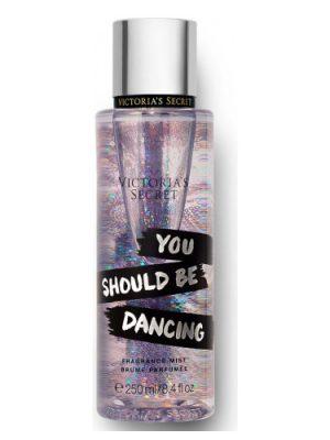 You Should Be Dancing Victoria's Secret женские
