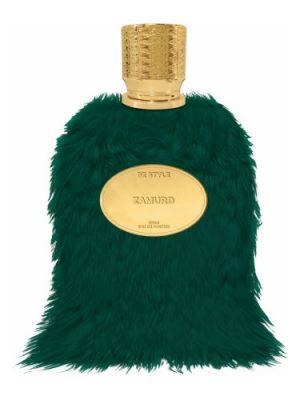 Zamurd Be Style Perfumes унисекс