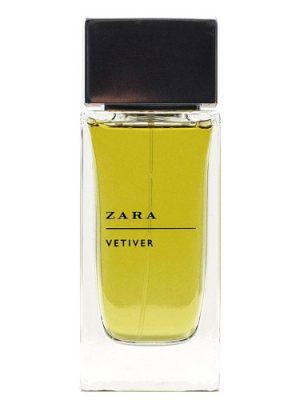 Zara Vetiver Zara мужские
