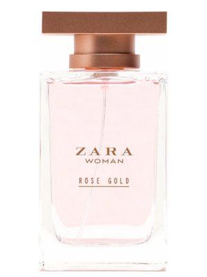 Zara Woman Rose Gold 2016 Zara женские