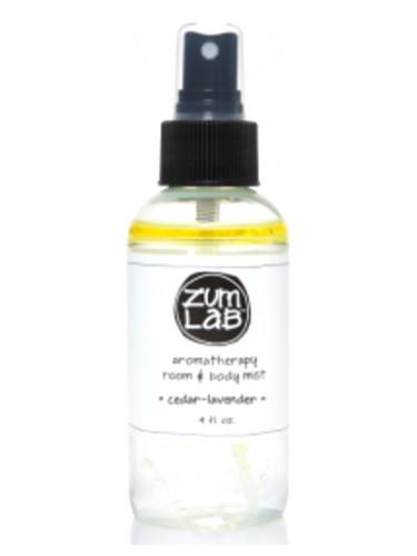 Zum Lab Cedar Lavender Indigo Wild унисекс