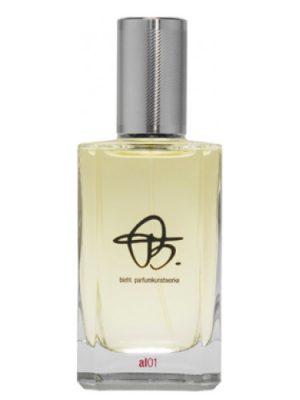 al01 biehl parfumkunstwerke унисекс