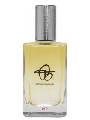 al02 biehl parfumkunstwerke унисекс