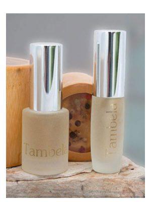 ambre alcheme Tambela Natural Perfumes унисекс