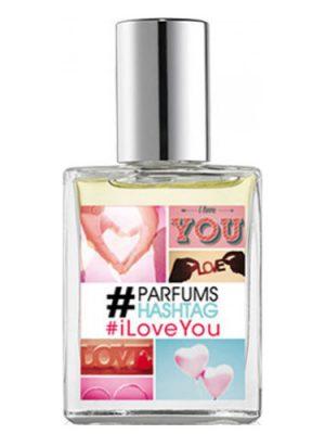 #iloveYou #Parfum Hashtag женские